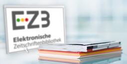 Zur Startseite: Elektronische Zeitschriftenbibliothek